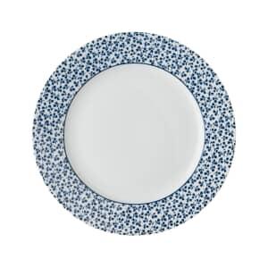 Laura Ashley Blueprint Collectables - Floris 20cm Plate