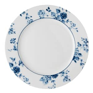 Laura Ashley Blueprint Collectables - China Rose 26cm Plate