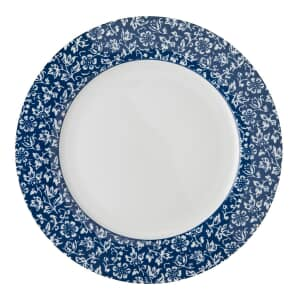 Laura Ashley Blueprint Collectables - Sweet Allysum 26cm Plate