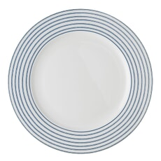 Laura Ashley Blueprint Collectables - Candy Stripe 26cm Plate