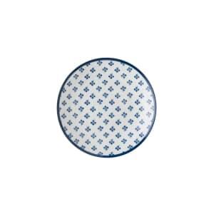 Laura Ashley Blueprint Collectables - Fleur 12cm Petit Four Plate (One Plat