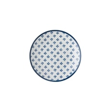 Laura Ashley Blueprint Collectables - 12cm Petit Fleur Plate (One Plate)
