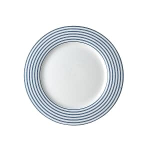 Laura Ashley Blueprint Collectables - Candy Stripe 23cm Plate