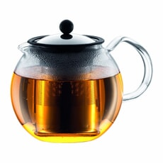 Bodum Assam Tea Press With S/S Filter Shiny - 1.5L
