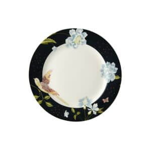Laura Ashley Heritage Collectables - Midnight 18cm Plate