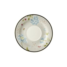 Laura Ashley Heritage Collectables - Cobblestone Saucer