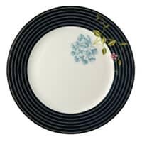 Laura Ashley Heritage Collectables - Midnight Candy 30cm Plate