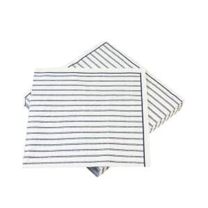 Laura Ashley Blueprint Collectables - Candy Stripe Napkins