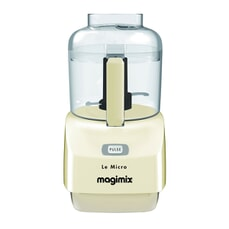 Magimix LE Micro Mini Chopper Cream
