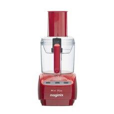 Magimix Le Mini Plus Red Blendermix