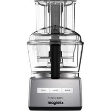 Magimix 3200xl Premium Food Processor Satin