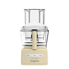 Magimix 3200xl Premium Food Processor Cream