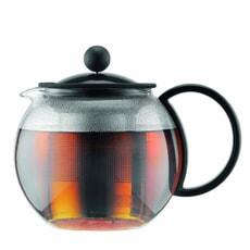 Bodum Assam Tea Press Black - 0.5L