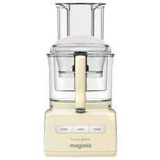 Magimix Cuisine Systeme 5200xl Cream With Blendermix