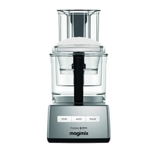 Magimix Cuisine Systeme 5200xl Satin With Blendermix