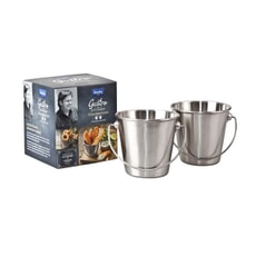 Denby James Martin Gastro - 2 Piece Mini Pail Kit