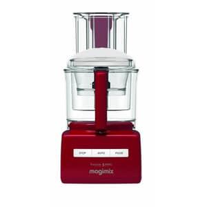 Magimix Cuisine Systeme 5200xl Red Premium