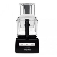 Magimix 5200xl Premium Food Processor Black