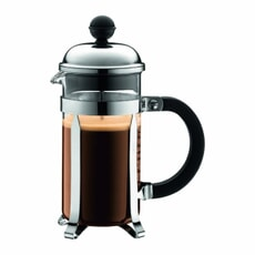 Bodum Chambord Coffee Maker Shiny - 3 Cup