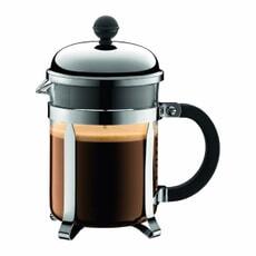 Bodum Chambord Coffee Maker Shiny - 4 Cup