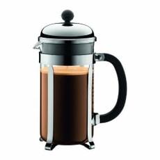 Bodum Chambord Coffee Maker Shiny - 8 Cup