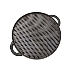 Denby Cast Iron - 28cm Pizza Griddle