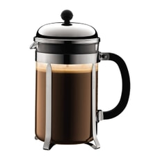 Bodum Chambord Coffee Maker Shiny - 12 Cup