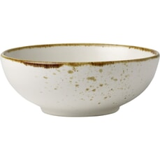 Villeroy and Boch Vivo Stoneware White - Bowl
