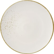 Villeroy and Boch Vivo Stoneware White - Dinner Plate