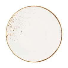 Villeroy and Boch Vivo Stoneware White - Salad Plate