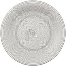 Villeroy and Boch Vivo Colour Loop Stone Salad Plate