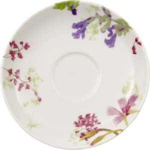 Villeroy and Boch Vivo Flower Meadow - Coffee Cup Saucer