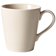 Villeroy And Boch Organic Sand mug 0.35l