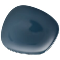 Villeroy And Boch Organic Turquoise flat plate 30cm