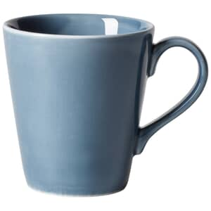 Villeroy And Boch Organic Turquoise mug 0.35l