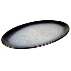 Denby Halo Oval Platter