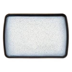 Denby Halo Large Rectangular Platter