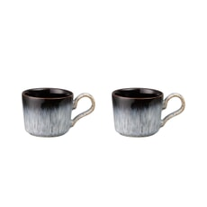 Denby Halo Brew Espresso Cup Set Of 2