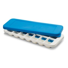 Joseph Joseph Quicksnap Plus Ice Tray Blue