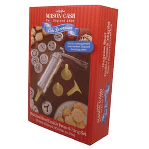 Mason Cash Pastry And Cookie Set