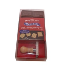 Mason Cash Petit Buerre Biscuit Making Set