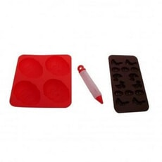 Mason Cash Chocolate Egg Making Kit