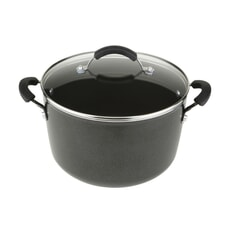 Prestige Dura Forge Pro 24cm Stockpot 5.7L