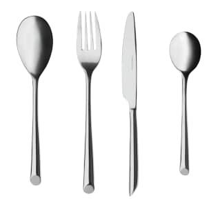 Designer Collection Marquee 24 Piece Cutlery Set
