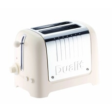 Dualit Lite 2 Slot Toaster Canvas