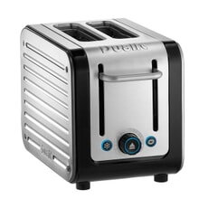 Dualit Architect 2 Slot Toaster Brushed Stainless Steel