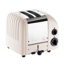 Dualit Classic Vario AWS 2 Slot Toaster Powder