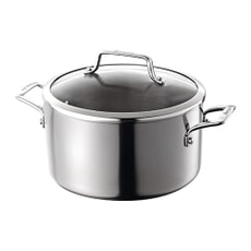 Anolon Authority Multi-Ply Clad - 24cm Covered Stockpot