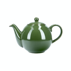 London Pottery Globe� 4 Cup Teapot Green