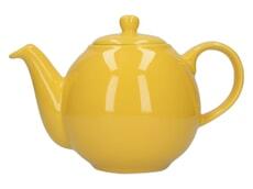 London Pottery Globe� 4 Cup Teapot New Yellow